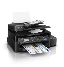 Printer, All in One, MFP, Scanner Epson L565 eco Tank ink