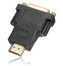 DVI to HDMI Adapter Male|armenius.com.cy
