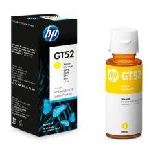 HP GT52 Yellow Original Ink Bottle (M0H56AE)|armenius.com.cy