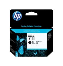 Ink cartridge HP 711 original Black (CZ129A)|armenius.com.cy