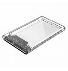 HDD Adapters, HDD Dock & Caddy 2.5 Inch Transparent Usb 3.0