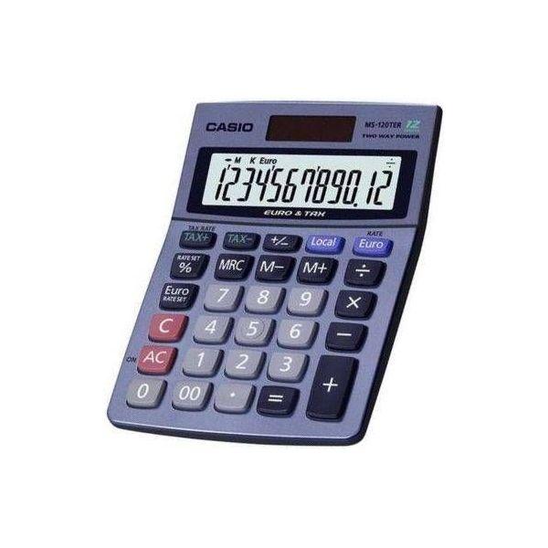 Casio Calculator MS-100VER| Armenius Store