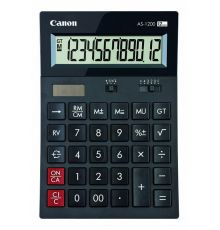 Canon AS1200/ 12 Digits|armenius.com.cy