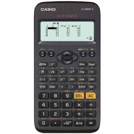 Calculator FX-83GT X Black| Armenius Store