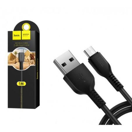 Hoco X20 / Micro USB to USB| Armenius Store