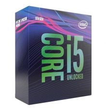 Intel Core i5-9400F 6 core / 2.90 GHz / Boxed| Armenius Store