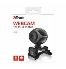 Trust WebCam Exis Plug & Go  Armenius Store