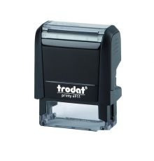 Trodat Professional text stamp 4911|armenius.com.cy