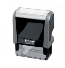 Trodat Professional text stamp 4912|armenius.com.cy