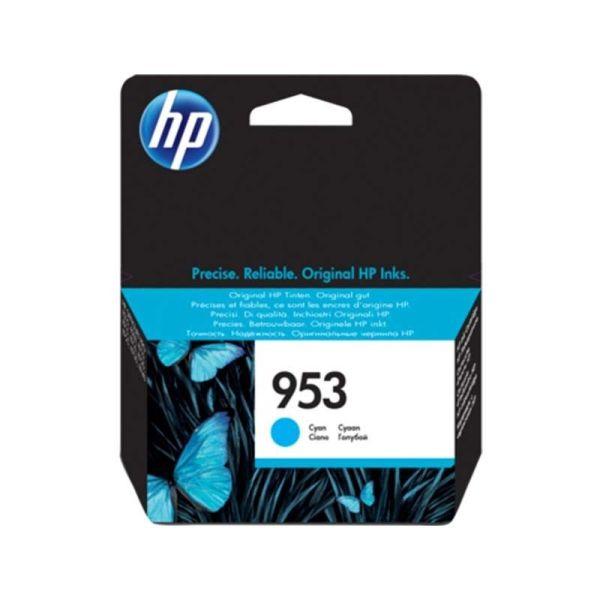 Ink cartridges Ink HP 953 CYAN F6U12AE BGX|armenius.com.cy