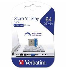 Verbatim USB 3.0 64 GB NANO| Armenius Store
