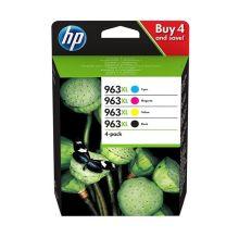 HP 963XL Ink 4 Cartridge Multipack|armenius.com.cy