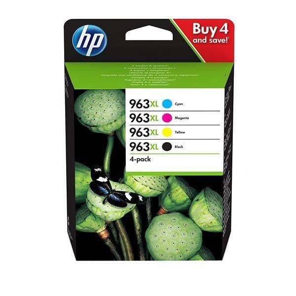 HP 963XL Ink 4 Cartridge Multipack  Armenius Store