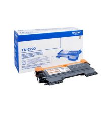Toner Brother Black Toner Cartridge TN-2220|armenius.com.cy