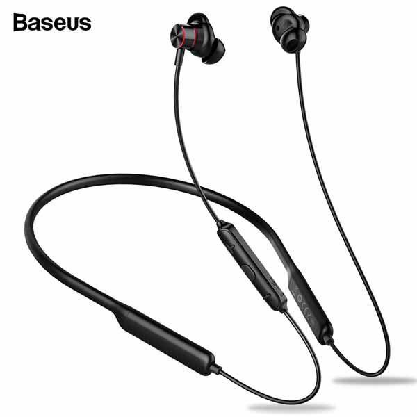 Baseus Encok S12 Bluetooth Earphones  Armenius Store