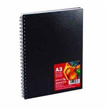 Reeves Spiral Bound Sketch Pad A3| Armenius Store
