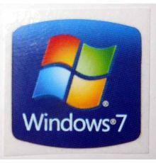 Win 7 Sticker|armenius.com.cy
