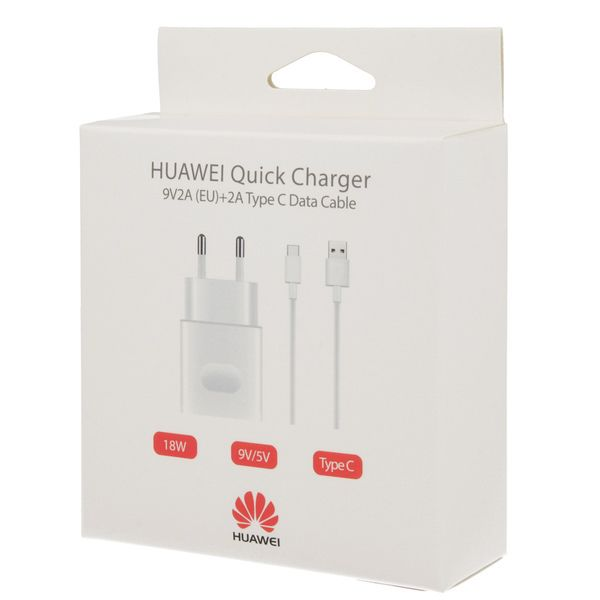 Huawei Quick Charge Type C / 9V 2A  Armenius Store