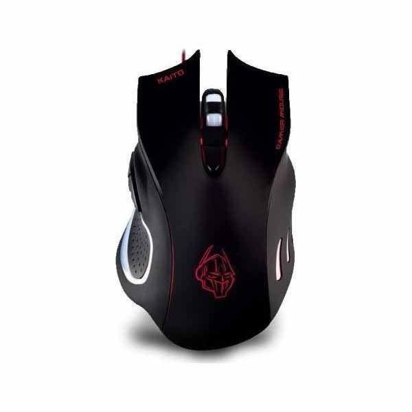 Gaming Mouse MS-2600G USB Kaito| Armenius Store