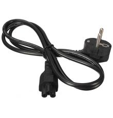 Power Cable EU 1.4 m 3 Pin|armenius.com.cy