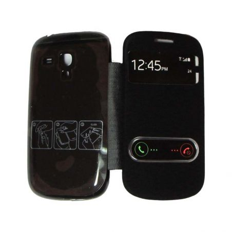 Double window for samsung galaxy S3 mini| Armenius Store