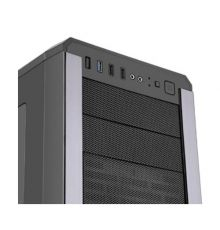 SAMA Sain 3 Mini Tower PC Case|armenius.com.cy