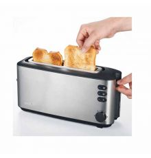 SEVERIN TOASTER 2SLICES DOUBLE-WALLED 1000W|armenius.com.cy