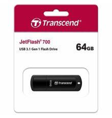 USB Flash Drive Transcend 64 GB|armenius.com.cy