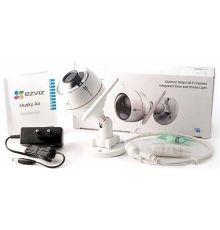 EZVIZ ezTube - HD Outdoor Camera Wi Fi| Armenius Store