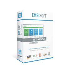 Emsisoft Anti-malware For Business 1 Year 4 PC|armenius.com.cy