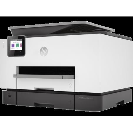 HP Officejet Pro 9020 / A4 / Print Scan Copy FAX / 1MR78B  Armenius Store