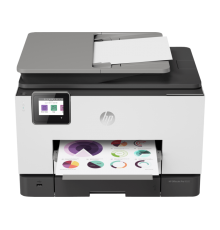 HP Officejet Pro 9020 / A4 / Print Scan Copy FAX /