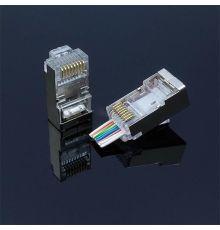 Repair parts RJ-45 Metalic connector 2 pcs|armenius.com.cy