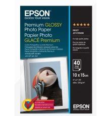 Epson Glossy Photo Premium Glossy / 10 x 15| Armenius Store