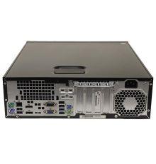 HP 600 G1 SFF / i5-4690 / 8 GB / SSD 240 GB armenius.com.cy