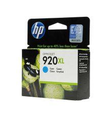 Ink cartridge Ink HP 920XL Cyan CD972AE|armenius.com.cy