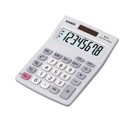 Casio Calculator MX-8S-WE| Armenius Store