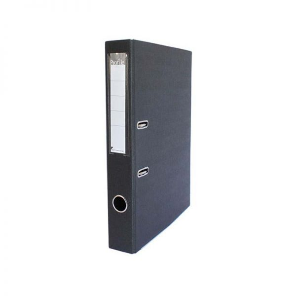 Profile Plastic Lever Arch Files A4 4CM, 8CM| Armenius Store