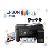 Epson L5190 Eco Tank All in One Printer / C11CG85403  Armenius Store
