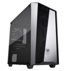Cougar MG 120 G Mini Tower PC Case|armenius.com.cy