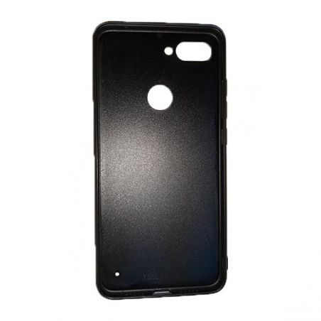 Tempered Glass Hard Back Case Cover For Xiaomi Mi 8 Lite| Armenius Store