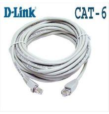 D-link Patch cord Cat 6 UTP 30 m Network Ethernet cable  Armenius Store