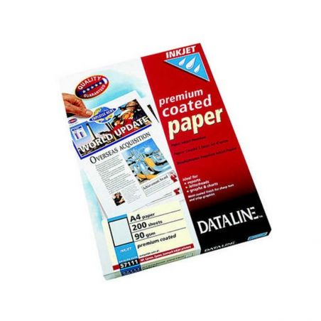 Copy Paper Data line premium inkjet paper armenius.com.cy