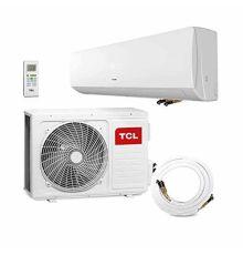 TCL AIR CONDITION XA61 SERIES armenius.com.cy