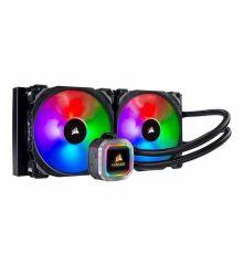 Corsair H115I Hydro Series Liquid Cooling System RGB Platinum  Armenius Store