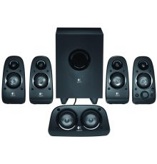 Audio System 5.1 Logitech Z506 Speakers|armenius.com.cy