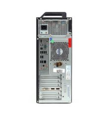 Lenovo S20 / Intel Xeon W3550 / 8GB / HDD 500 GB armenius.com.cy