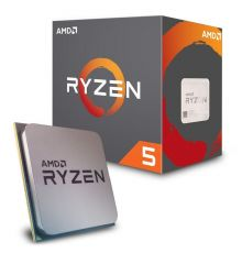 AMD Ryzen 5 3600 4.2 GHz Desktop CPU /