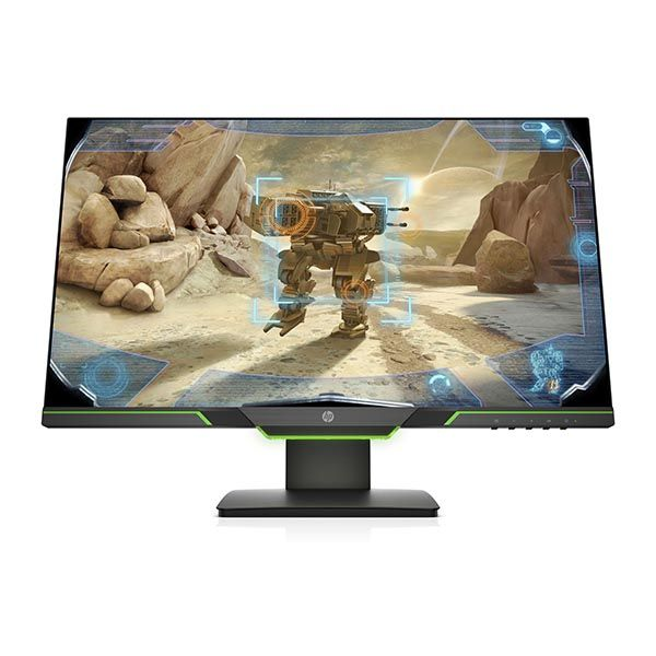 HP 25X / 24.5 FHD / 144 Hz / Gaming TN Monitor|armenius.com.cy