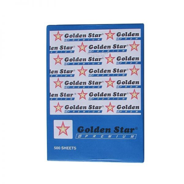 Copy Paper A4 Premium paper Golden Star|armenius.com.cy